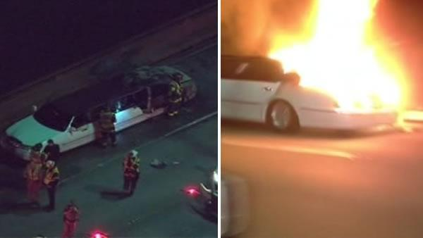 Exclusive: Mechanical failure caused fatal limo fire