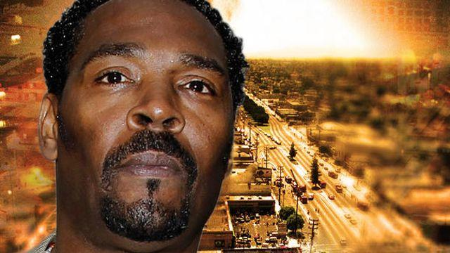 Rodney King, whose beating sparked LA riots, found dead