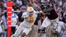 2017 NFL mock draft: New Orleans Saints take Derek Barnett