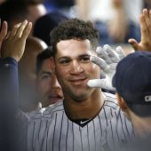 Gary Sanchez leading Yankees resurgence with historic start