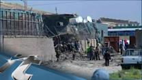Asia Breaking News: Taliban Attack NATO Supplier's Compound, Kill 7
