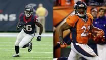 Who will win - Texans or Broncos?
