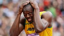 Usain Bolt tries for Olympic history