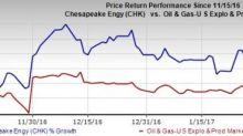 Chesapeake Energy Releases 2017 Capital Budget Estimates
