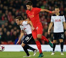 Liverpool and Tottenham showed how fun the League Cup can be