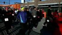 5K runners commit to health