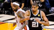 Ball Don't Lie's 2014 NBA Finals Preview, featuring the San Ant…