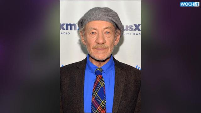 Ian McKellen Responds To Damian Lewis'