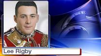 Suspect ID'd in killing of British soldier Lee Rigby