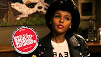 Breakfast with Bevan - The Secret to Janelle Monáe's Hair and Her Awesome Life Motto