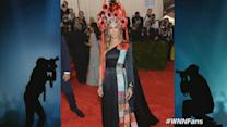 World's Biggest Stars Show Off Their Looks At The Met Gala