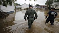West Virginia Floods Kill 25; More Flooding Expected
