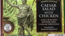 Dozens Of Salads And Wraps May Contain A Fecal Parasite, USDA Warns