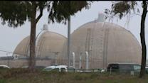 San Onofre Holds A Meeting For Decommissioning Of The Reactors