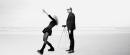 Just Come Back Alive , le titre «prophétique» d'Arielle Dombasle et Nicolas Ker
