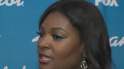 American Idol: Candice Glover – I'm A 'Different' Person Now