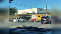 1 Dead After Mall Shooting in Texas