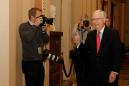 Republican leader McConnell says another coronavirus bill is coming