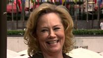 Cybill Shepherd Talks Broadway Show 'Gore Vidal's The Best Man'