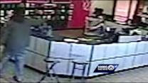 Police release video of phone store robbery