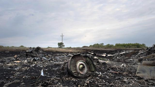 Officials Fear MH17 Site Now Tampered by Rebels