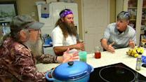 Exclusive: Sean Hannity visits 'Duck Dynasty' family