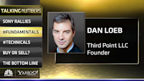 """Can Loeb Pull A """"Yahoo!"""" with Sony?"""