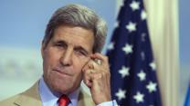 Kerry: Not Worried About Israeli Criticism