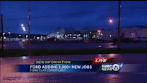 Ford to add jobs at Claycomo plant