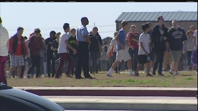 Katy ISD: 'Zip gun' led to Seven Lakes evacuation