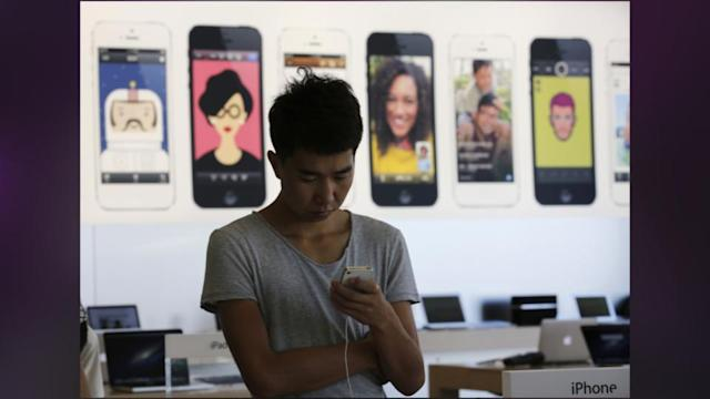 China Labor Watch Chastises Factory Making 'cheap' IPhone