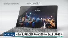 Why Microsoft Decided to Create a New Surface Pro