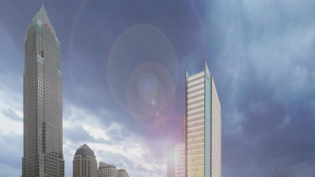 Live on Five: Convention Center hotel plans