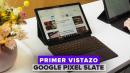 Pixel Slate: Google quiere competir con el iPad Pro y Surface Pro