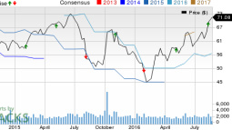 EnerSys (ENS) Hits 52-Week High: What's Driving the Stock?