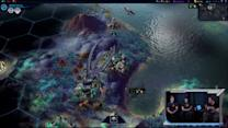 Civilization: Beyond Earth Stage Demo - PAX Prime 2014
