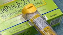 EpiPen Price Hike Has Some Wondering About Alternatives