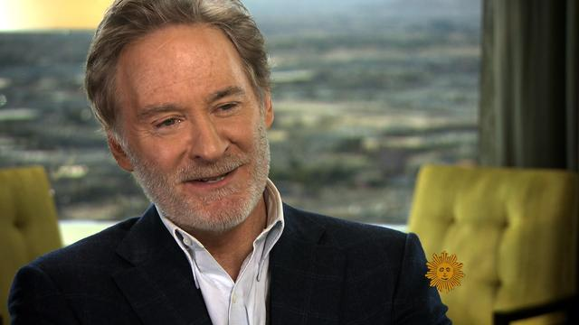 Kevin Kline: What becomes a legend most?