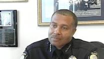 Chief Craig Talks About Move To Cincinnati