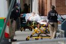 New York suffers deadliest day in coronavirus crisis