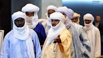 Mali Government, Northern Rebels Sign Roadmap Deal For Peace Talks