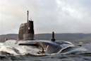 Russia Has Something To Fear From The Royal Navy's Astute-Class Submarines