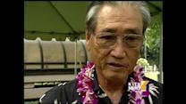 Hawaii Navy airman receives post-mortem recognition
