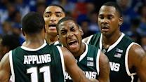 Is Michigan State a title contender?