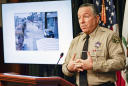 Man arrested in ambush of 2 Los Angeles County deputies