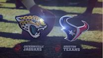Week 17: Jacksonville Jaguars vs. Houston Texans highlights