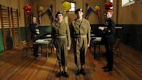 Film Clip: 'Queen and Country'
