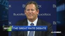 Rieder: 40% chance Fed hikes in June