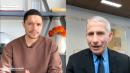 Dr. Fauci Contradicts Trump to Trevor Noah: Can't 'Arbitrarily' Reopen America