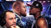 Joe Rogan Insists Conor McGregor Would Beat Floyd Mayweather in a Fight